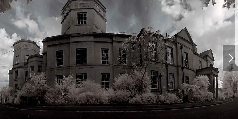 Ghost Hunt Tettenhall Towers 32.00 p.p (1)
