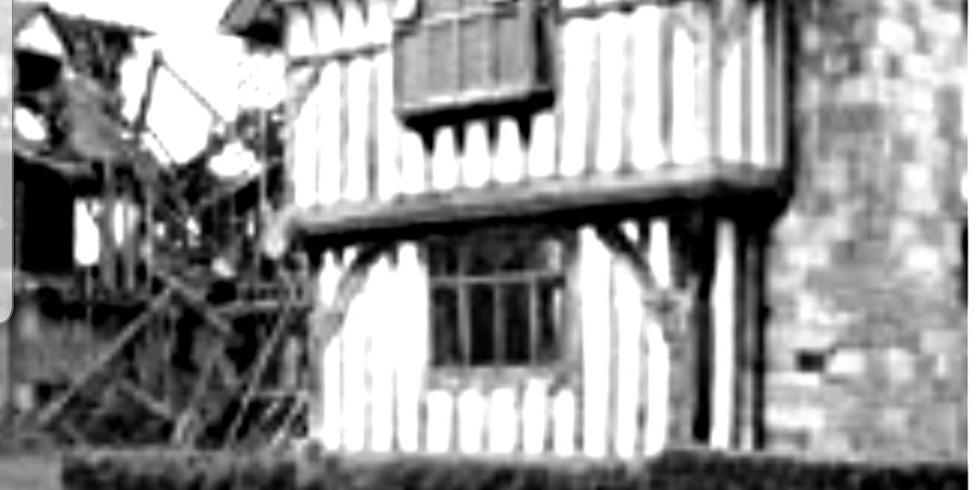Sinai House Burton on Trent 35.00