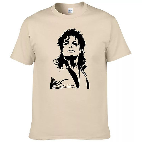 MJ DIRTY DIANA SHADOW T-SHIRTZ