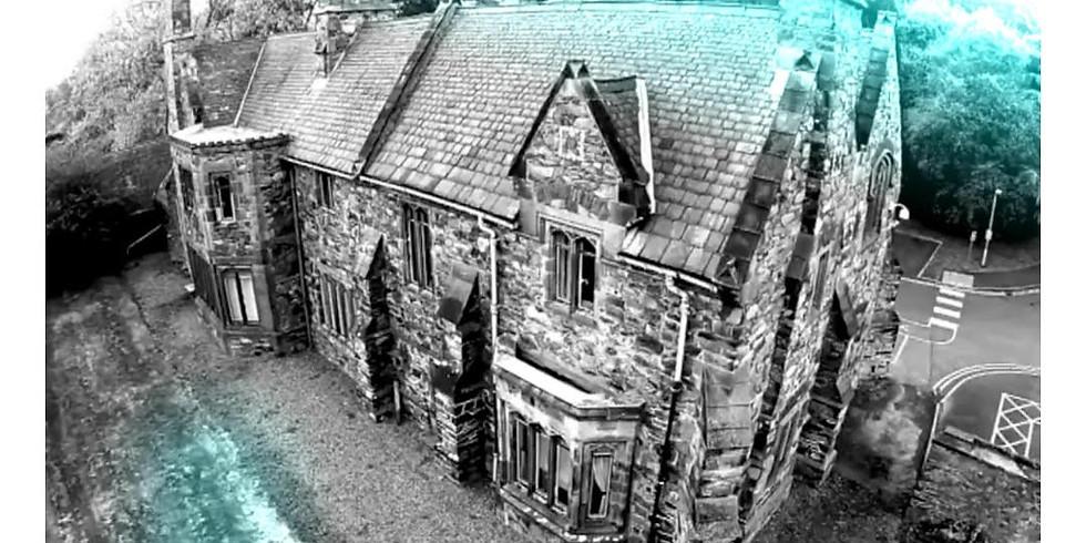 The Old House Coalville  LE674UX 25.00 p.p