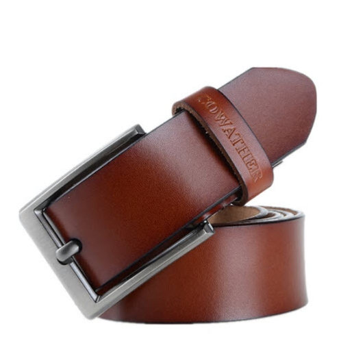 LINCOLN GENUINE LEATHER BELTZ