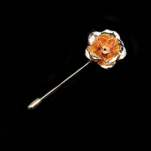 HIS ROSE~MEN'S LAPEL PINS