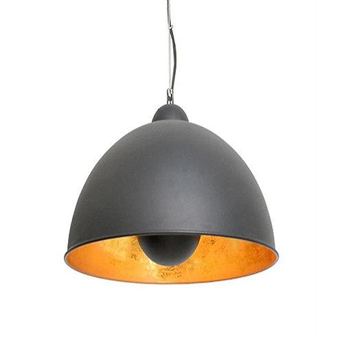 Mantle pendant lamp