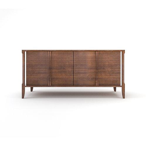 Ledge - side cabinet