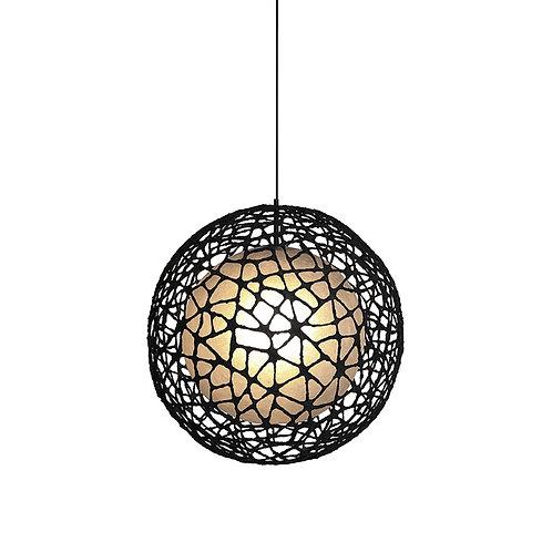 C-U-C-ME round lamp