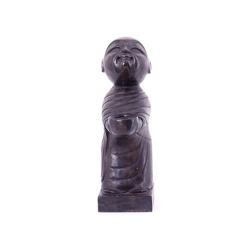 Little monk -S  kneeling