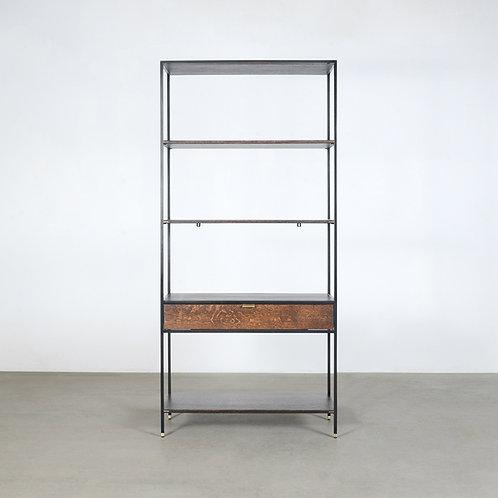 NEVA wide shelves