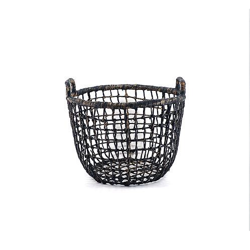 Net laundry basket large