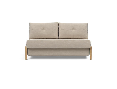 CUBED DELUXE 140 sofa bed
