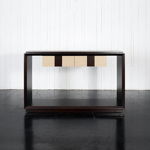 BEI console table