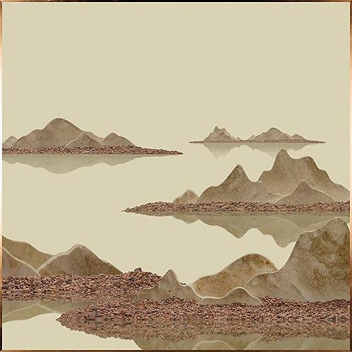 Static artwork - square #1