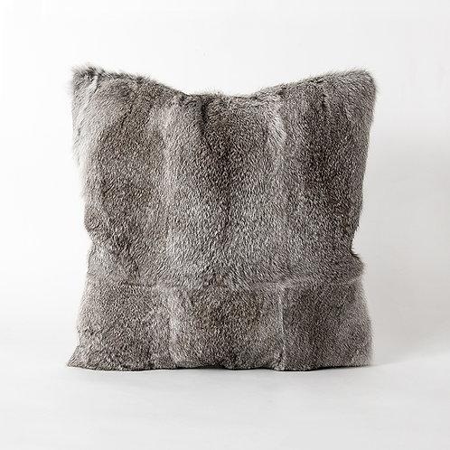 Berlin cushion - grey