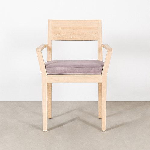 CUBE armchair