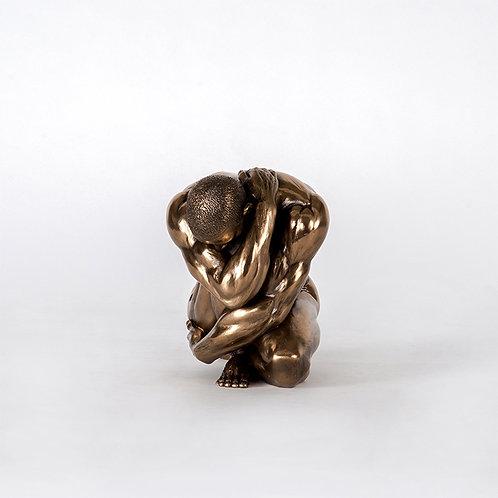 Man Figure 5 - Relax