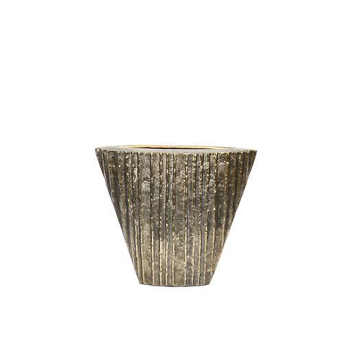 Rayu conical vase