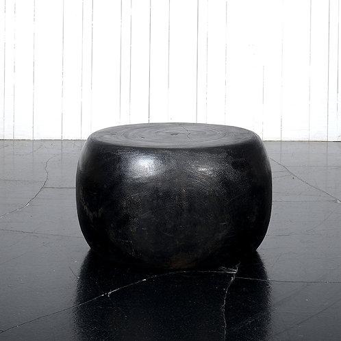 SUAR wood coffee table