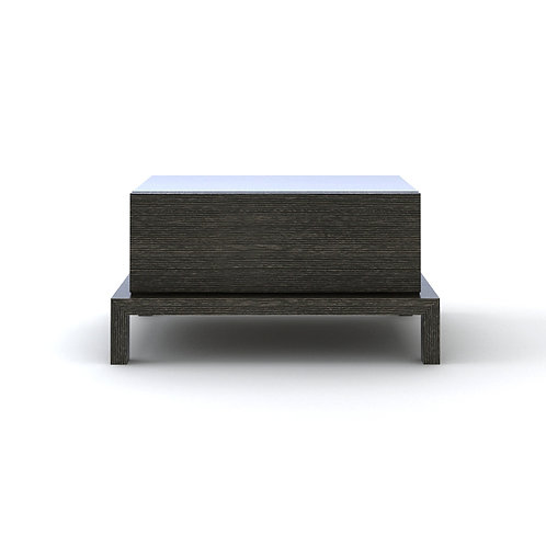 Maumau side table