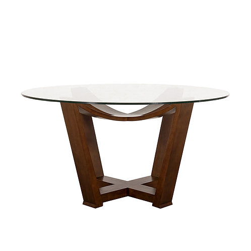 WU dining table