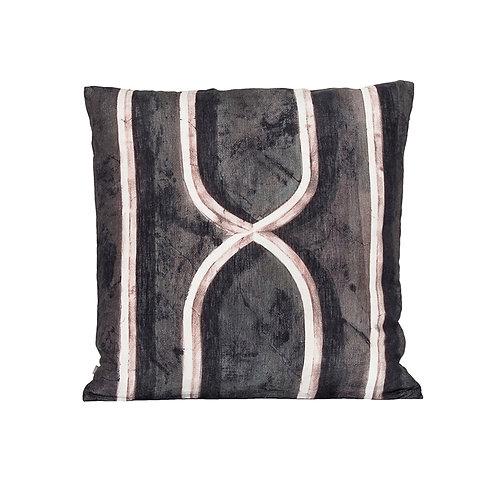 Geometric #7 cushion