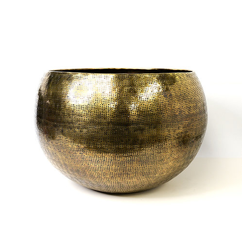 Dot round bowl - dia510