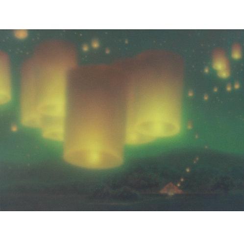 The light of faith -lanna hotairballoon4