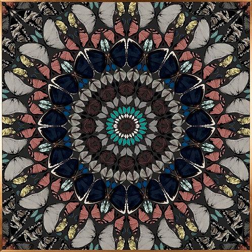 Circum butterflies artwork #3