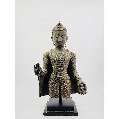 India para style buddha
