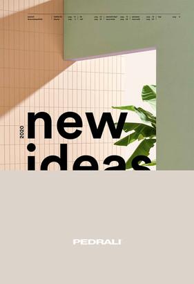 Pedrali New Ideas 2020