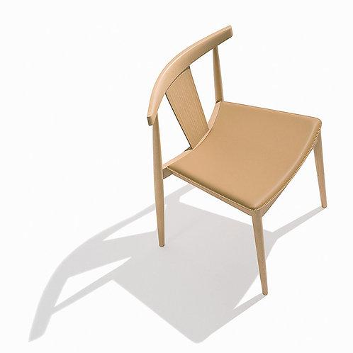 SMILE chair- light grey