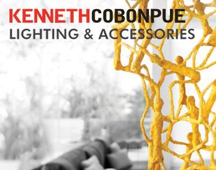 KENNETH COBONPUE Lighting Accessories