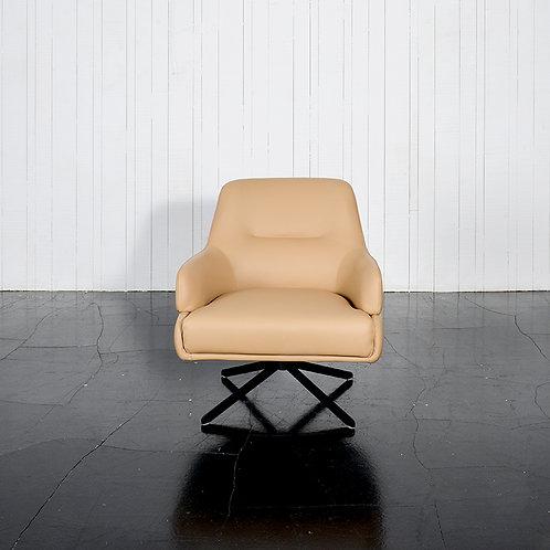 Riva armchair (swivel chair)