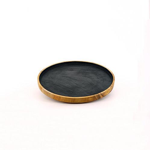 Muto round tray