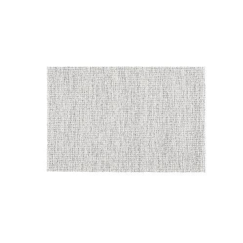 Ami table mat - silver grey