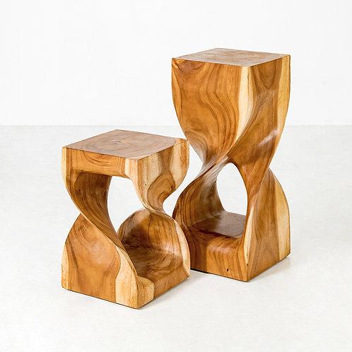 TWIST stool