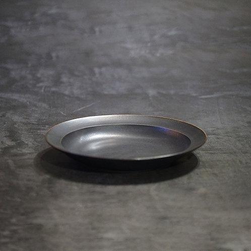 """Round 8"""" dish"""