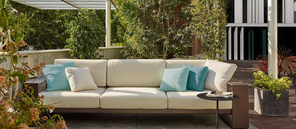 Jazz Up Your Outdoor Space