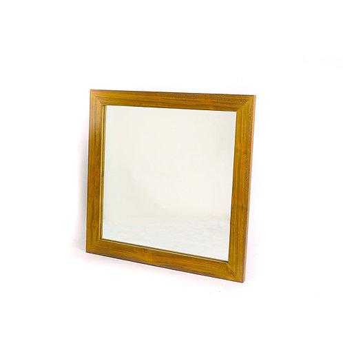 Arco square mirror