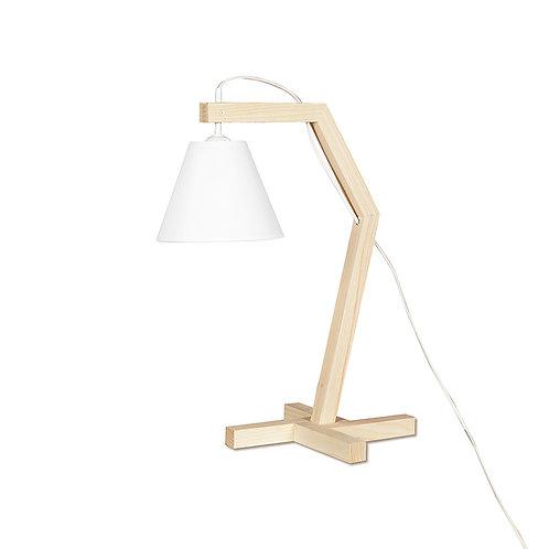 Zora table lamp