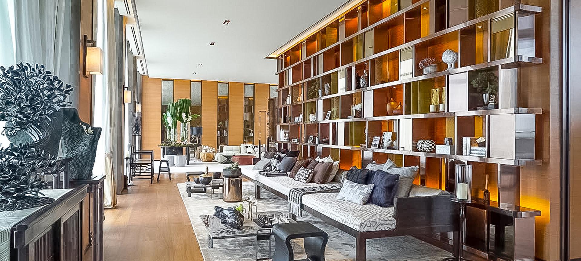 Sukhothai Residence