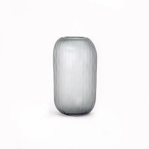 Tira glass vase