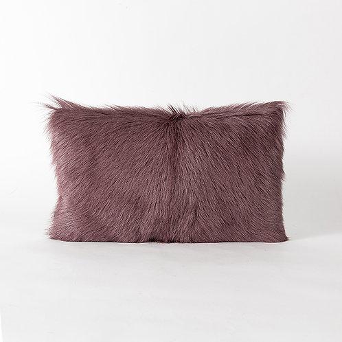 Prague cushion - light purple