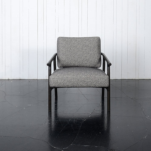 Ash Rope Lounge chair