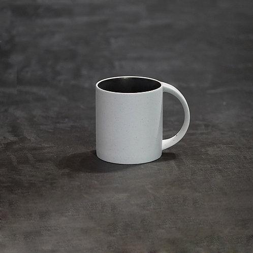 Straight 300ml mug