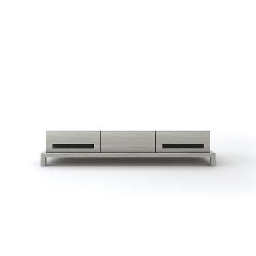 Platform I tv cabinet