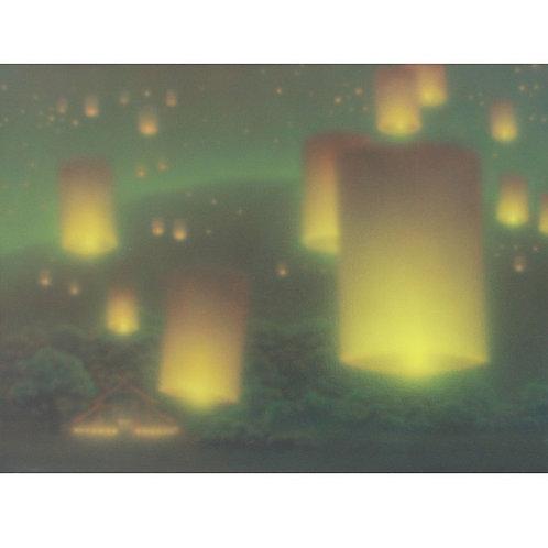The light of faith -lanna hotairballoon3