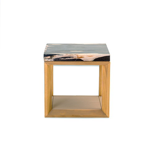 PETROUS side table