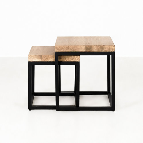Indust nesting table