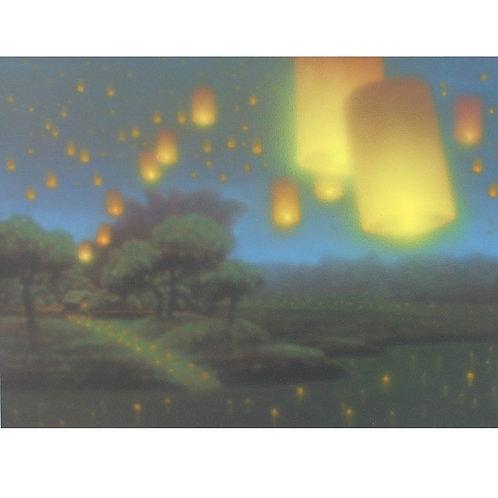 The light of faith -lanna hotairballoon2