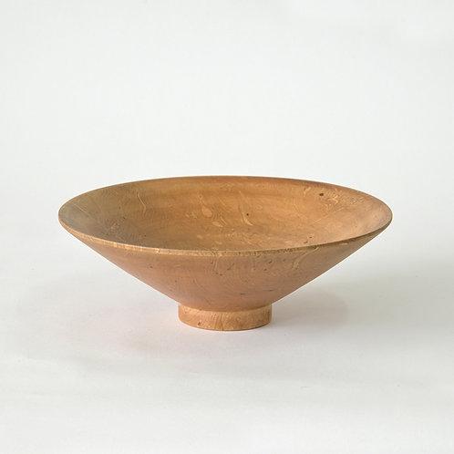 Mango wood Bowl - L