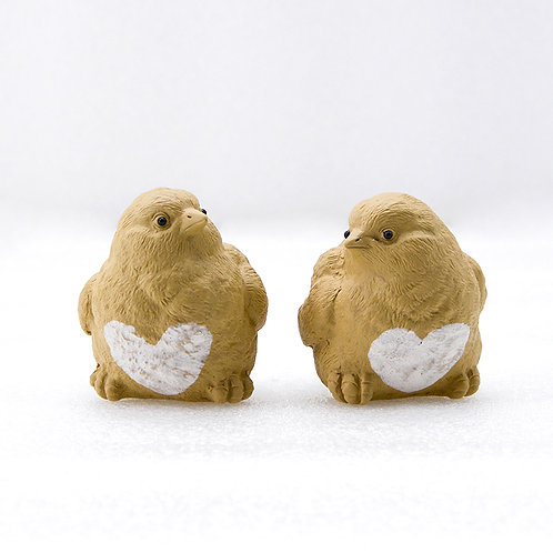 Fortune Chick #set of 2